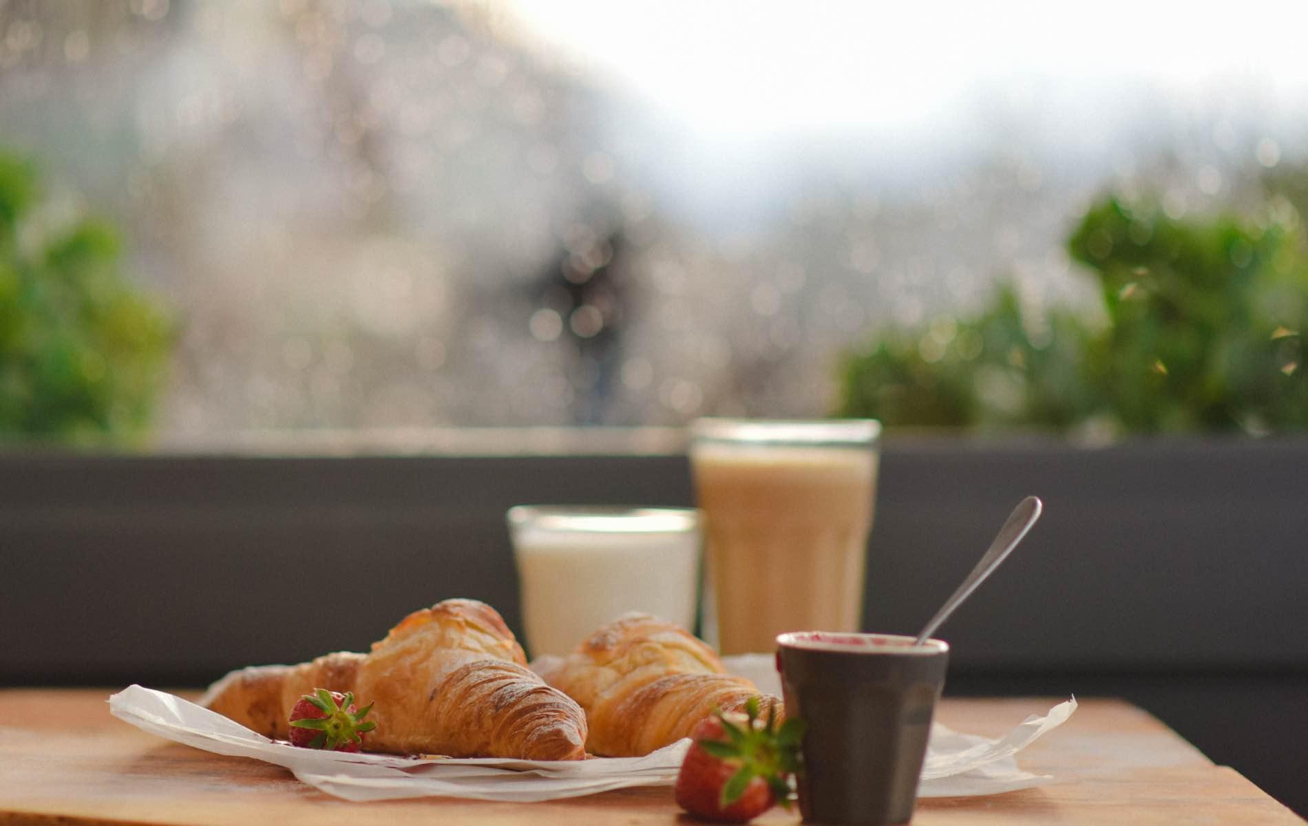 Πρωινα / Breakfast