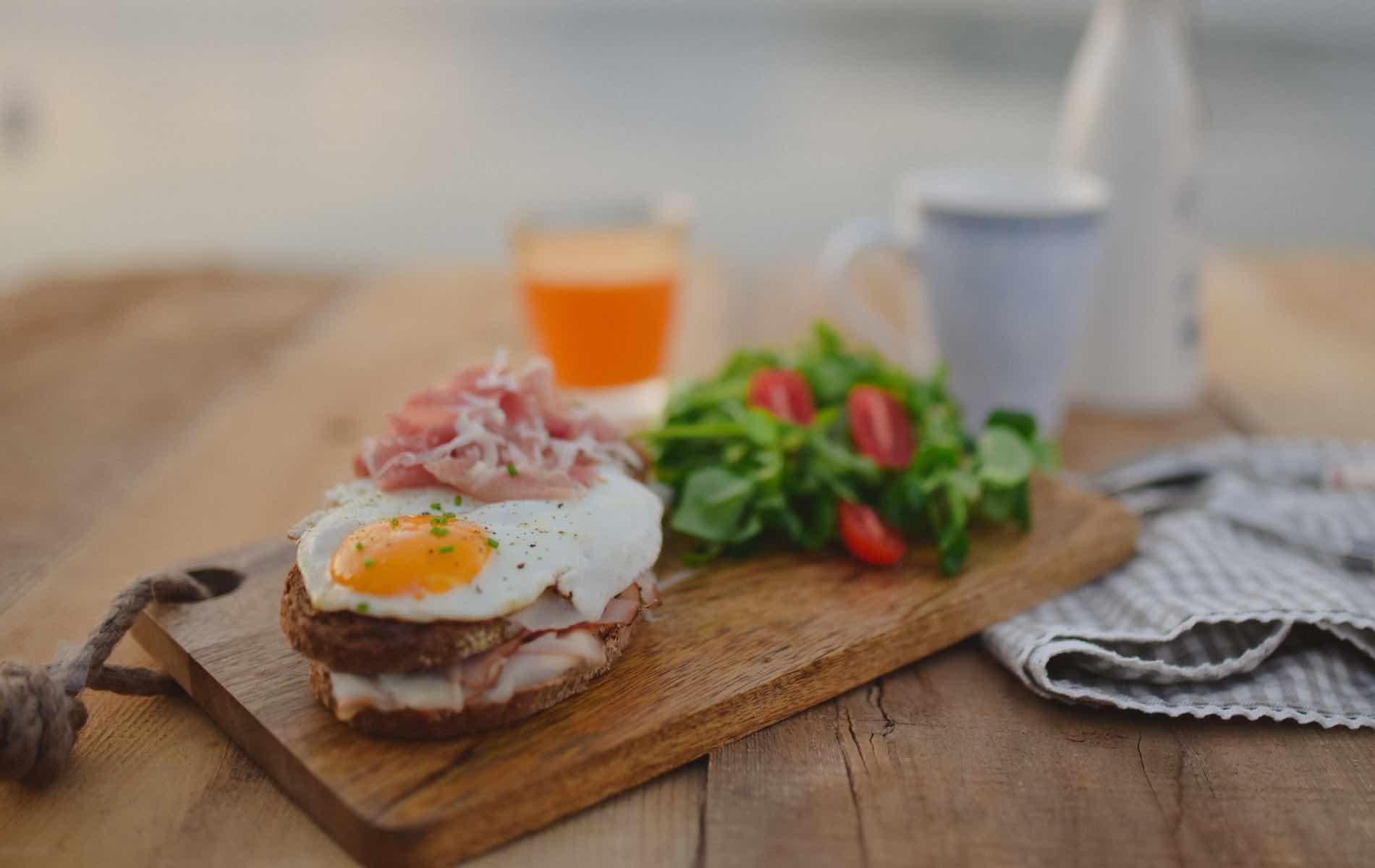 Σαντουιτς / Sandwiches